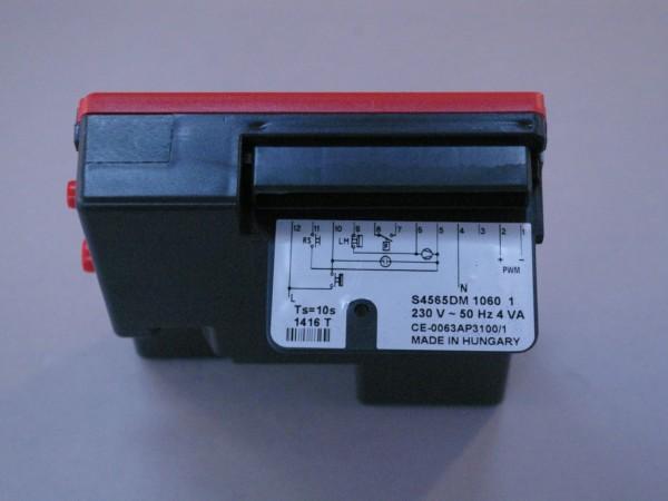 Gasfeuerungsautomat S4565DM 1060 U