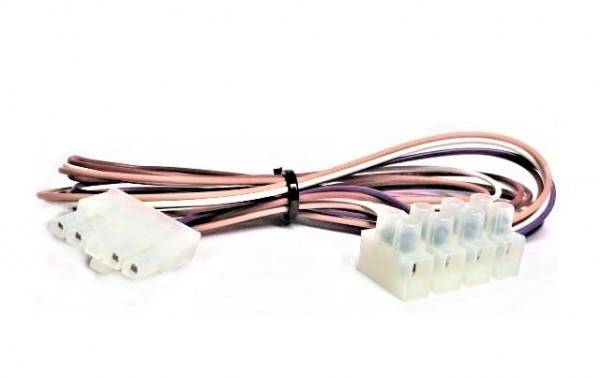 Kabel für Gebläse 24 Volt