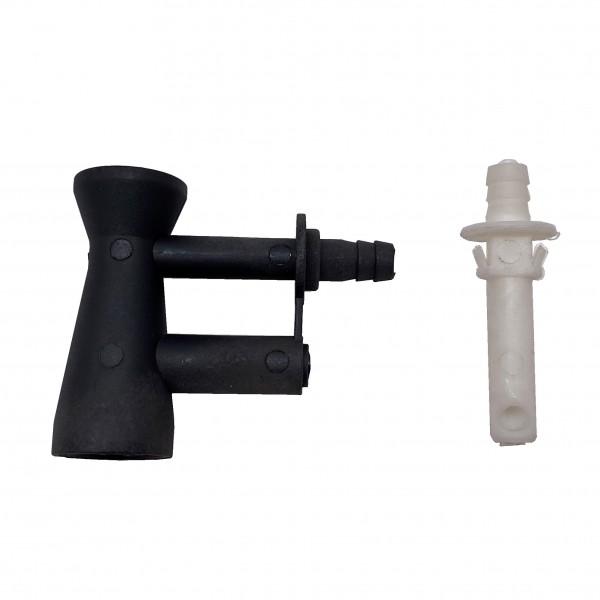 Kit Luftdruckmeßstutzen (Gebläse)