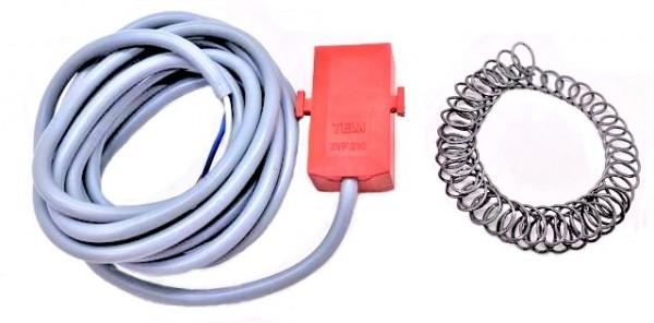 Vorlaufanlegefühler ZVF 210 (2,5 mtr.)